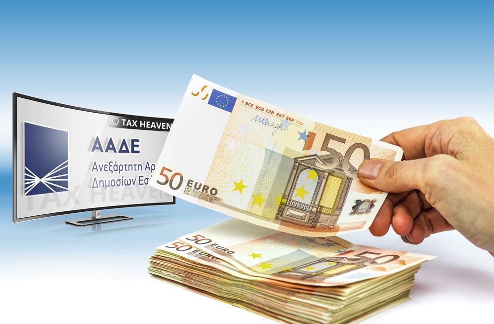 Όλα όσα πρέπει να γνωρίζετε για την αποζημίωση των 800€ για τις επιχειρήσεις